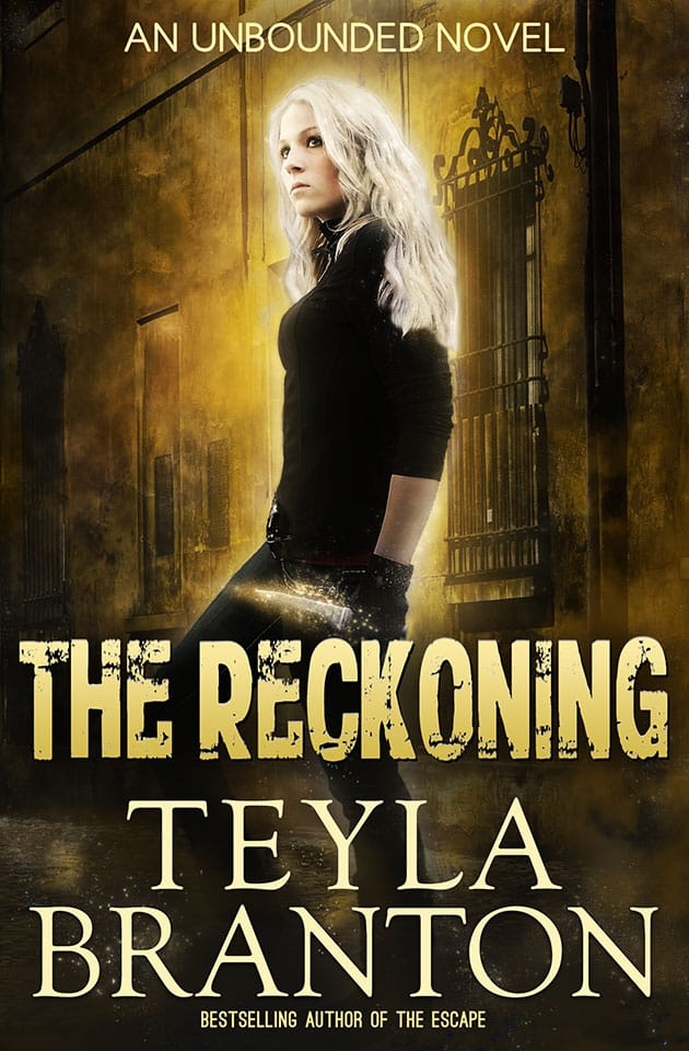 The Reckoning by Teyla Branton