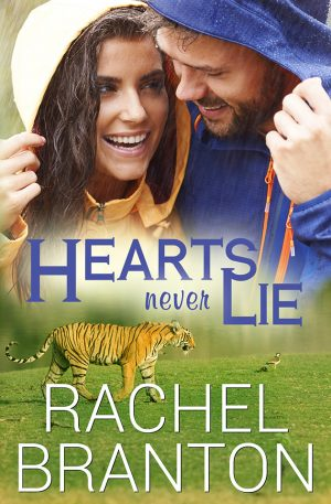 Cover for Hearts Never Lie