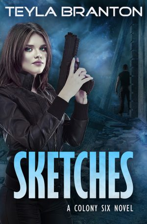 Cover for Sketches