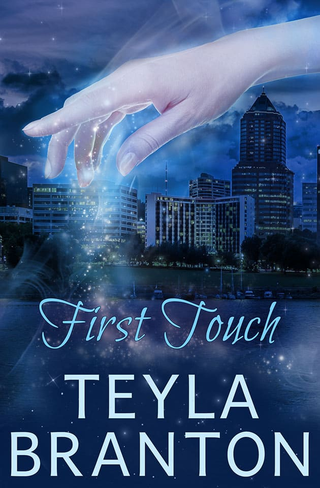 First Touch, Imprints prequel by Teyla Branton