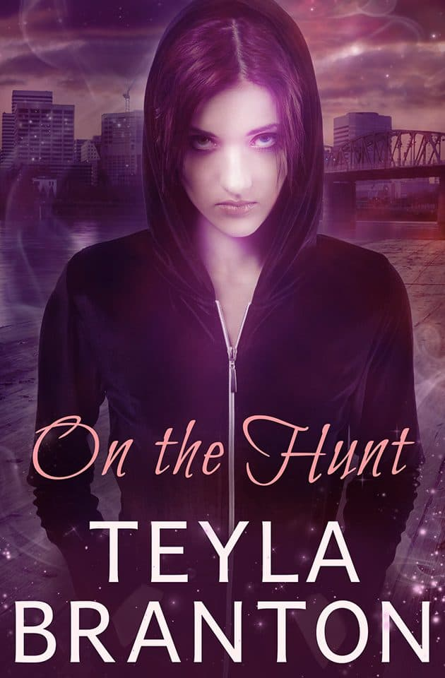 Cover for On the Hunt