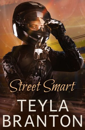 Cover for Street Smart