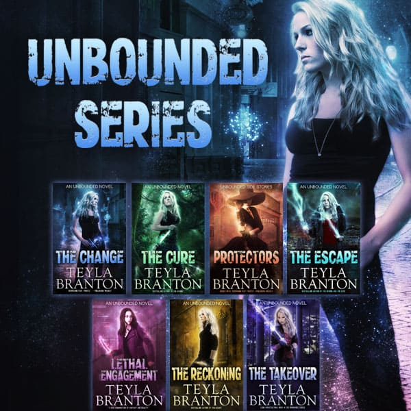 Unbounded Series